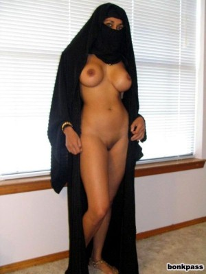 Remarkable, rather muslim girl ak 47 nude hot version